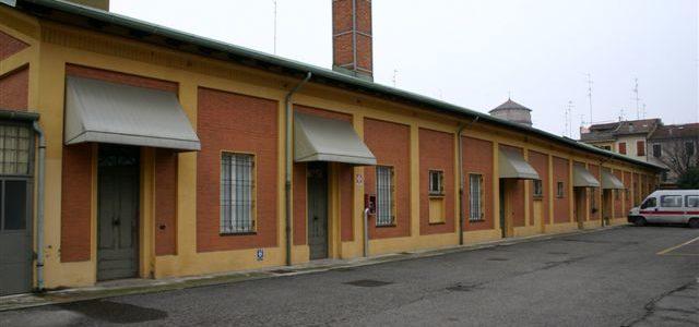 Centro Diurno De Amicis