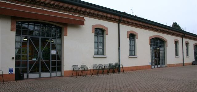 Centro Diurno Borgofortino